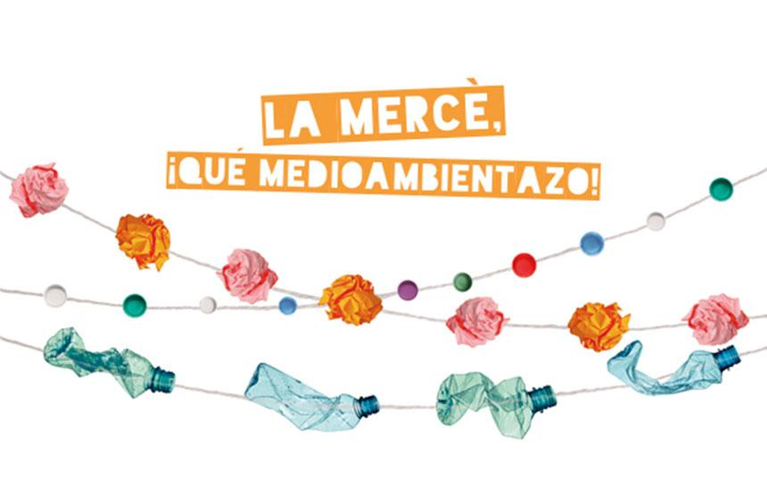 La Mercè CAST